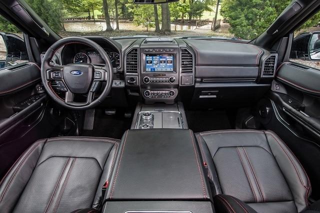 Ford Expedition 2022: specifikace, cena, datum vydání