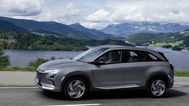 Hyundai Nexo 2021: specifikace, cena, datum vydání