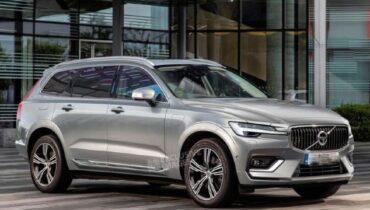 Volvo XC100 2022: specifikace, cena, datum vydání
