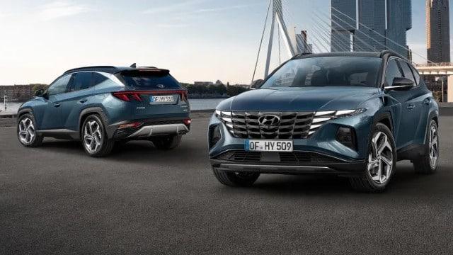 Hyundai Tucson N 2021: specifikace, cena, datum vydání