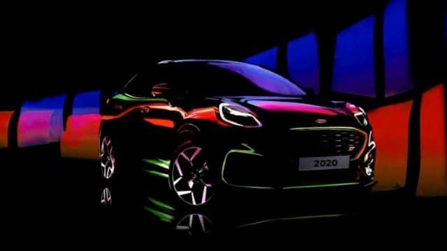 Ford Puma 2021: specifikace, cena, datum vydání