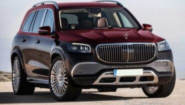 Mercedes-Maybach GLS600 2021: technické údaje, cena, datum vydání