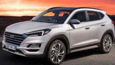 Hyundai ix35 2021: specifikace, cena, datum vydání