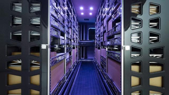 MERCEDES-BENZ VISION 2021: technická data, cena, datum vydání
