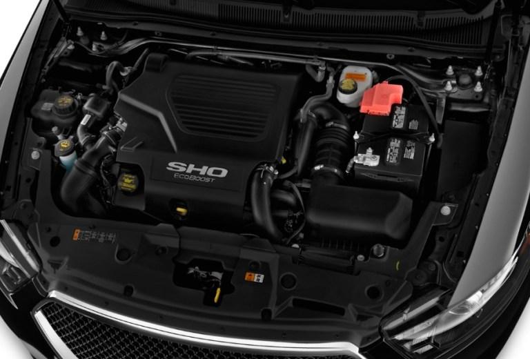 Ford Taurus 2021: specifikace, cena, datum vydání