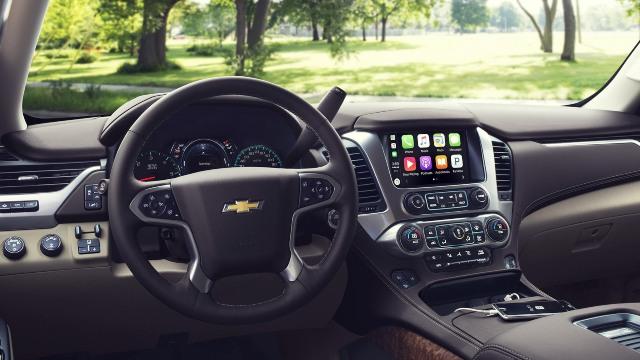 Chevrolet Tahoe 2021: specifikace, cena, datum vydání