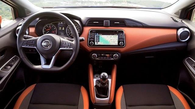 Nissan Micra 2021: specifikace, cena, datum vydání