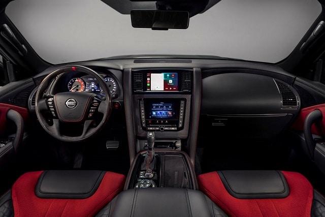 Nissan Patrol Nismo 2022: specifikace, cena, datum vydání