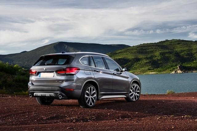 BMW X1 2022: technické údaje, cena, datum vydání
