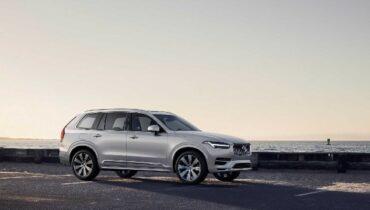 Volvo XC90 2022: specifikace, cena, datum vydání
