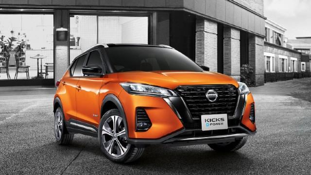 Nissan Kicks 2022: specifikace, cena, datum vydání