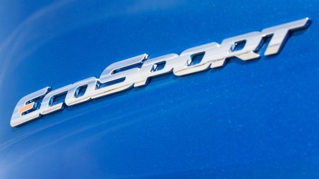 Ford EcoSport 2022: specifikace, cena, datum vydání