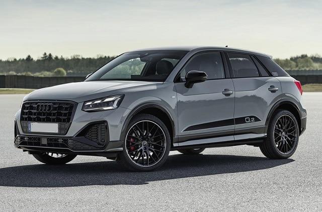 Audi Q2 2022: technické údaje, cena, datum vydání