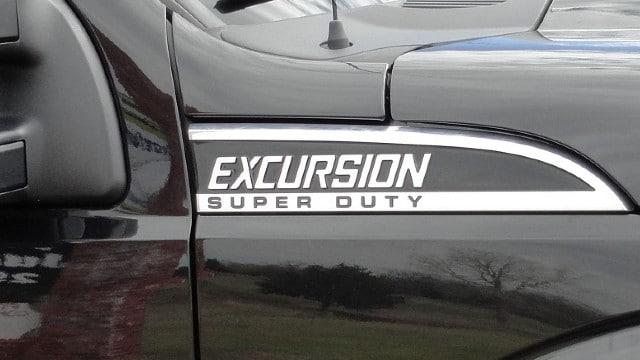 Ford Excursion 2022: specifikace, cena, datum vydání