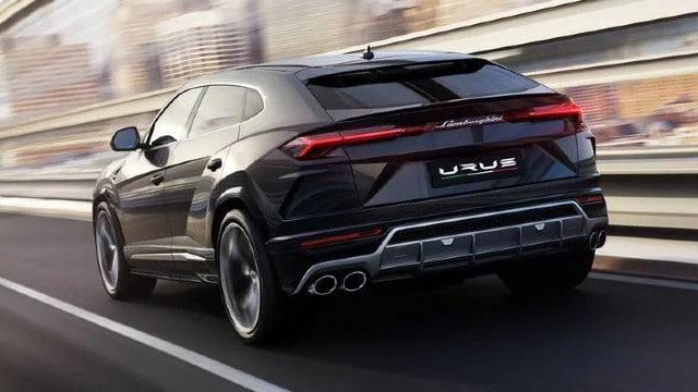 Lamborghini Urus 2022: specifikace, cena, datum vydání