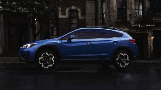 Subaru Crosstrek 2022: specifikace, cena, datum vydání