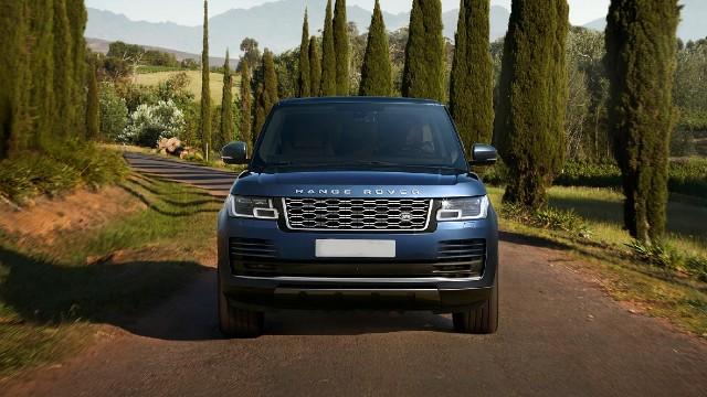 Land Rover Range Rover 2022: specifikace, cena, datum vydání