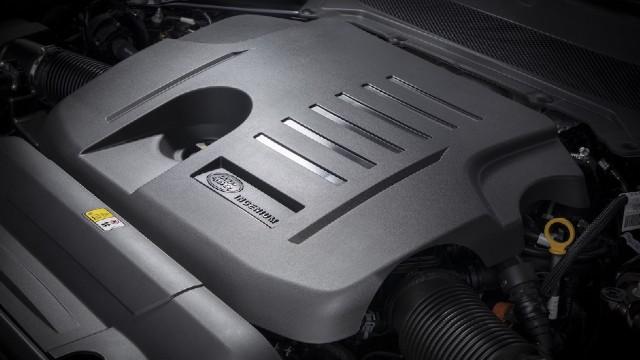Jaguar F-Pace 2022: specifikace, cena, datum vydání