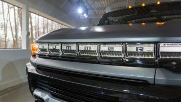 GMC Hummer EV 2024: technické údaje, cena, datum vydání