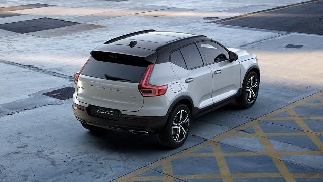 Volvo XC40 2022: specifikace, cena, datum vydání
