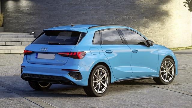 Facelift Audi Q3 2022: technické údaje, cena, datum vydání