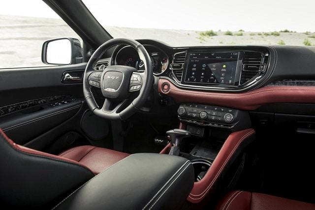 Dodge Durango 2022: specifikace, cena, datum vydání