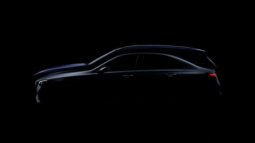 Mercedes-Benz GLC-Class 2022: technické údaje, cena, datum vydání