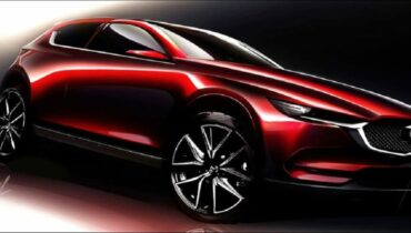 Mazda CX-50 2022: specifikace, cena, datum vydání