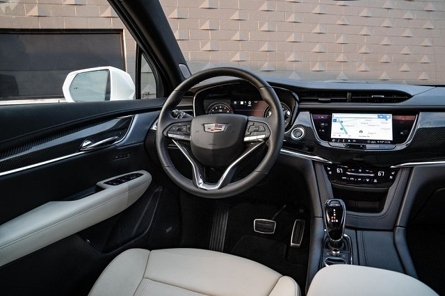 Cadillac XT6 2022: specifikace, cena, datum vydání