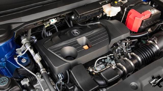 Acura RDX 2022: specifikace, cena, datum vydání