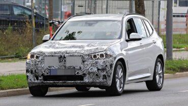 BMW X3 2022: technické údaje, cena, datum vydání