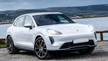 Porsche Macan 2022: technické údaje, cena, datum vydání