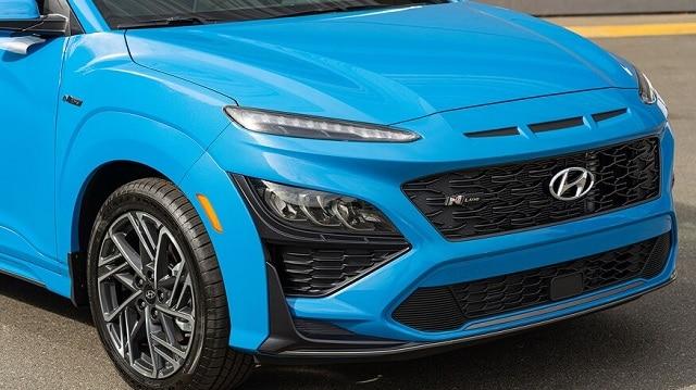 Hyundai Kona 2022: specifikace, cena, datum vydání
