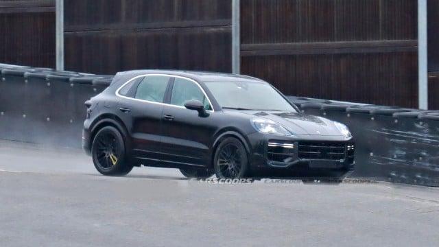 Porsche Cayenne 2022: technické údaje, cena, datum vydání