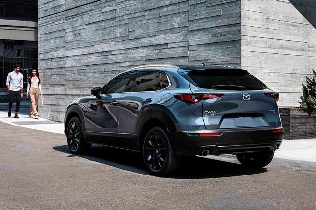 Mazda CX-30 2022: specifikace, cena, datum vydání