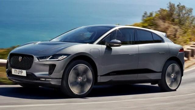 Jaguar I-Pace 2022: specifikace, cena, datum vydání