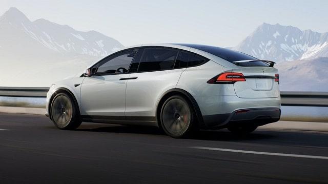 Tesla Model X 2022: specifikace, cena, datum vydání