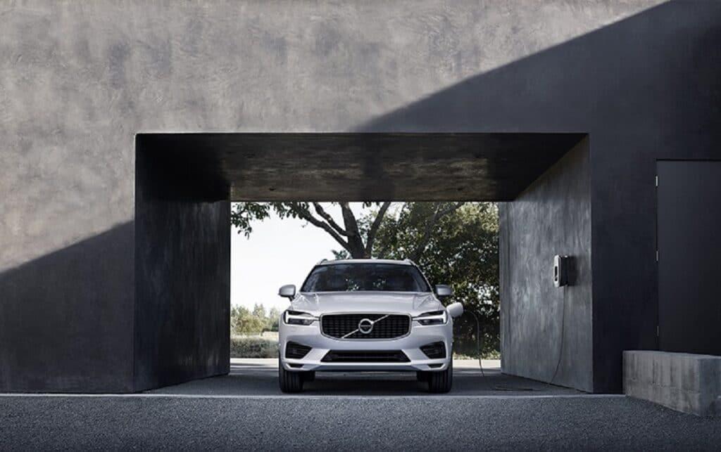 Volvo XC60 2022: specifikace, cena, datum vydání