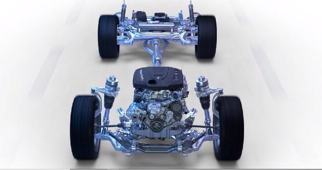 Maserati Levante Hybrid 2022: specifikace, cena, datum vydání