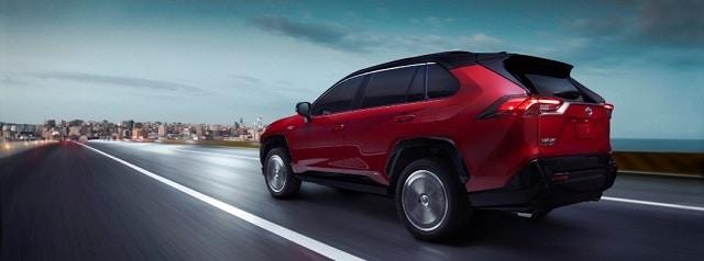 Toyota RAV4 2022: specifikace, cena, datum vydání