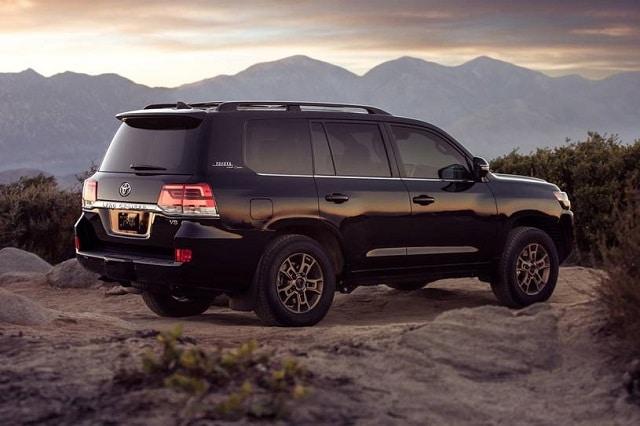 Toyota Land Cruiser 2022: specifikace, cena, datum vydání