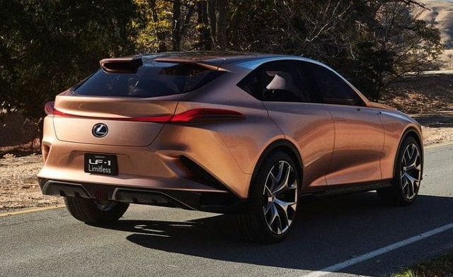 Lexus LX 570 2022: specifikace, cena, datum vydání