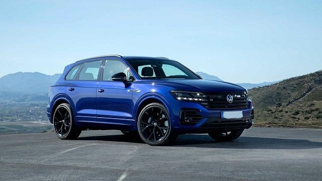 Volkswagen Touareg 2022: technické údaje, cena, datum vydání