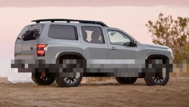 Nissan Xterra 2022: specifikace, cena, datum vydání