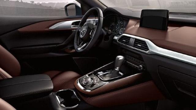 Mazda CX-7 2022: specifikace, cena, datum vydání