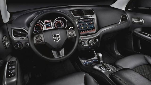 Dodge Journey 2022: specifikace, cena, datum vydání