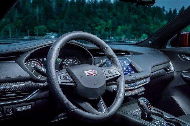 Cadillac XT4 2022: specifikace, cena, datum vydání